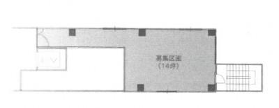 平野町シバタビル 3F